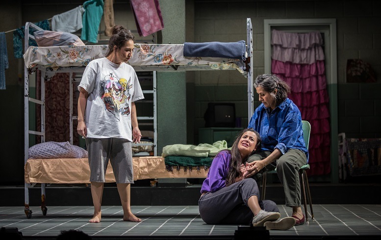 jose rivera, another word for beauty, goodman theater, the civilians